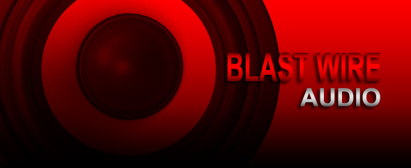 BlastWireAudio