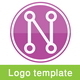 Net System Logo Template - GraphicRiver Item for Sale