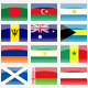 Web Flags Set - GraphicRiver Item for Sale
