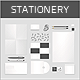 Identity and Stationery Mock-up - GraphicRiver Item for Sale