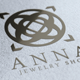 Anna Logo - GraphicRiver Item for Sale