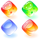 Shiny buttons  - GraphicRiver Item for Sale