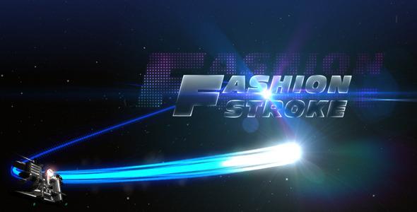 VideoHive Fashion Stroke 2315934
