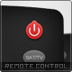 Remote Control PSD Template - GraphicRiver Item for Sale