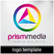 prism media - GraphicRiver Item for Sale