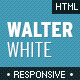 WalterWhite - Superior, responsive HTML 5 Theme - ThemeForest Item for Sale