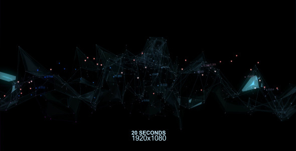 [VideoHive 2322477] Hi-Tech Future Graph 2 | Motion Graphics