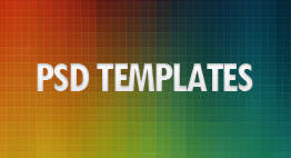 PSD Templates