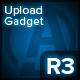 Upload Gadget - ActiveDen Item for Sale