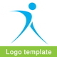 Fitgym Club Logo Template - GraphicRiver Item for Sale