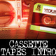 Cassette Tapes Intro + Lower Thirds - VideoHive Item for Sale