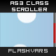 AS3 Scroller Class - for text(css) and MovieClip - ActiveDen Item for Sale