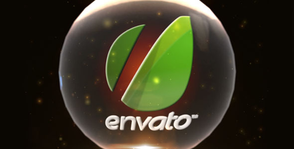 After Effects Project - VideoHive magic sphere 2335675