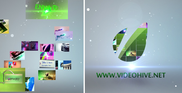 After Effects Project - VideoHive Logo Images 2337588