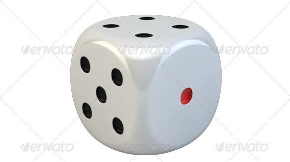 4d dice