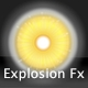 Explosion Effect Fx02 - ActiveDen Item for Sale