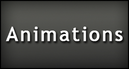 Text Animation Classes