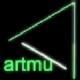 Lightwave Futuristic Morphing Logo