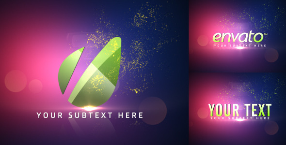 VideoHive Freaking Lights 2340305