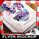 Flyer & Poster Mockup Bundle - GraphicRiver Item for Sale