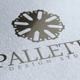 Palletto Logo - GraphicRiver Item for Sale