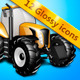 Machinery Set - GraphicRiver Item for Sale