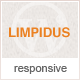 Limpidus - Responsive Creative WordPress Theme - ThemeForest Item for Sale