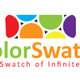 Color Swatch Logo - GraphicRiver Item for Sale