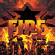Fire Power CD Cover Templat-Graphicriver中文最全的素材分享平台