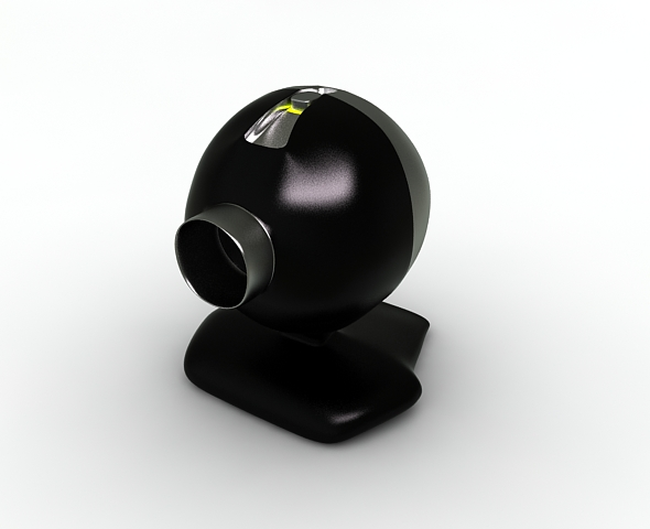 3DOcean Web Camera 86966