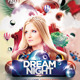 Dream Night Party Flyer Template - GraphicRiver Item for Sale