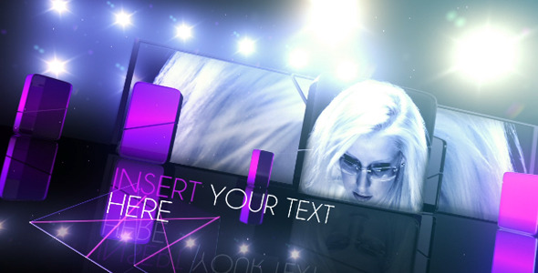 After Effects Project - VideoHive Stylish Promo 2341521