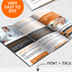 Tri-fold Brochure Template - GraphicRiver Item for Sale