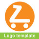 Zillo Shop Logo Template - GraphicRiver Item for Sale
