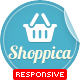 Shoppica  Premium OpenCart Theme - ThemeForest Item for Sale