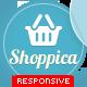 Shoppica – Premium OpenCart Theme  Free Download