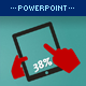 Mobile Marketing PowerPoint Template - GraphicRiver Item for Sale