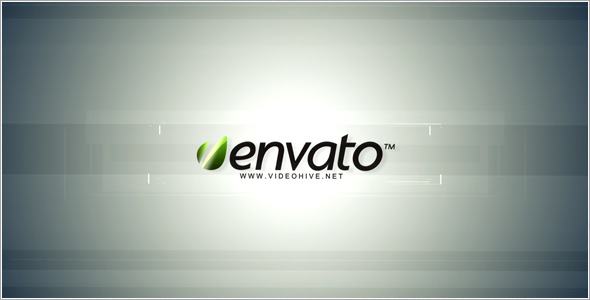 after effects videohive-267926-geometric-logo project