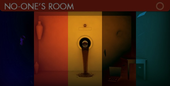 After Effects Project - VideoHive No-One's Room Logo Intro 2360436