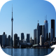 Cn Tower Time-lapse - VideoHive Item for Sale