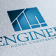 Engineer Logo - GraphicRiver Item for Sale