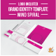 Mind Spiral - GraphicRiver Item for Sale