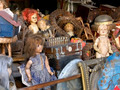 Antiques and Dolls - PhotoDune Item for Sale