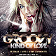 Groovy Kind of Love - GraphicRiver Item for Sale