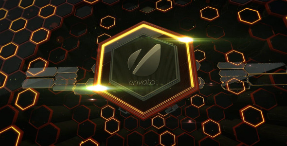 VideoHive Cell 2379249