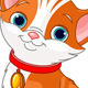 Cute cat - GraphicRiver Item for Sale