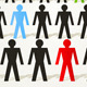 Crowd of People - GraphicRiver Item for Sale