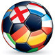 2012 Soccer Ball - GraphicRiver Item for Sale