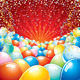 Balloons Party - GraphicRiver Item for Sale