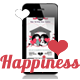 Happiness - ThemeForest Item for Sale